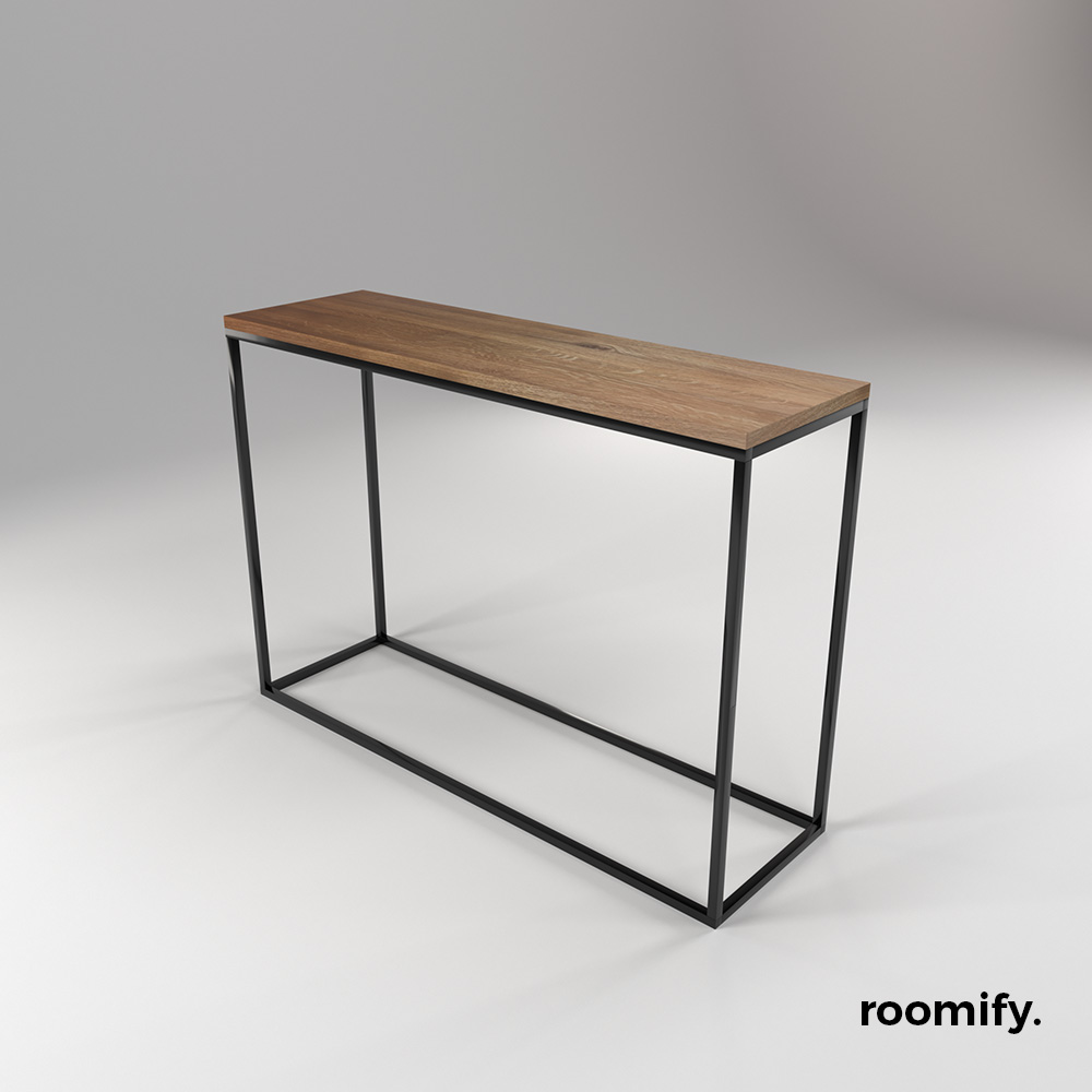 konsole linnea roomify m bel online shop. Black Bedroom Furniture Sets. Home Design Ideas